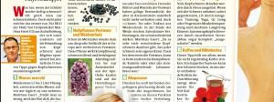 Heilpraktiker Eisert Aschaffenburg Bild der Frau Artikel