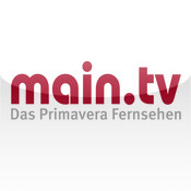 Medien Naturheilpraxis Eisert bei MainTV