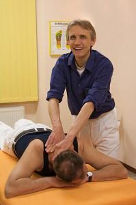 Naturheilpraxis Eisert Aschaffenburg Massage