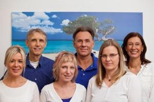 Naturheilpraxis Eisert Experten Team Aschaffenburg